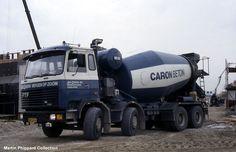 FTF Huge Truck, Heavy Truck, Big Trucks, Mixer Truck, Concrete Mixers, Oil Rig, Classic Trucks, Transportation, Vehicles