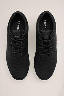 Esprit / Leichter Trend-Sneaker