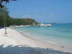 Bilderesultat for AO WONG DUEN BEACH koh samet Koh Samet, Pont Du Gard, Thailand, Beach, Water, Outdoor, Water Water, Outdoors, Aqua