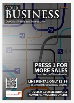 Your Business magazine #business