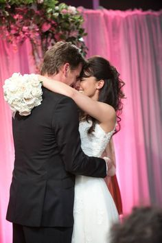 Lucas & Vanessa's Wedding  #neighbours #neighbourswedding