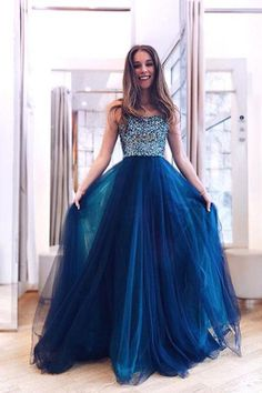 Blue Sweetheart Beaded Tulle Prom Dress,Strapless Evening Dress, Shop plus-sized prom dresses for curvy figures and plus-size party dresses. Ball gowns for prom in plus sizes and short plus-sized prom dresses for Strapless Prom Dresses, Beaded Prom Dress, A Line Prom Dresses, Cheap Prom Dresses, Tulle Dress, Party Dresses, Sexy Evening Dress, Blue Evening Dresses, Marine Uniform
