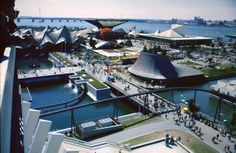Expo67-Montreal