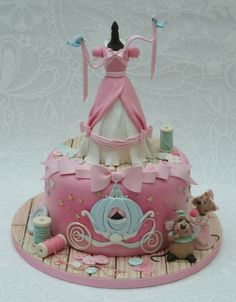My Cupcake Addiction Elise Strachan Cake ideas Pinterest