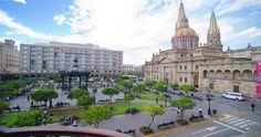 Aluguel de carro em Guadalajara: Dicas para economizar #viagem #viajardecarro