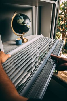 "Vinyl Mini Blinds are the best blinds, for budget conscious minds. These are classic blinds, but what makes them different are the vinyl 1"" slats that are water resistant and warp resistant."