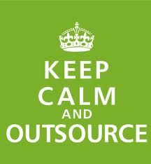 Keep Calm and Outsource with Philippine Outsourcer Deaf Art, Sign Language Phrases, Sign Language Interpreter, Deaf Culture, Career Options, Work From Home Tips, Marketing Quotes, My Job, Virtual Assistant