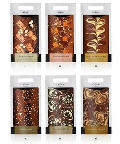 #ClippedOnIssuu from Hotel Chocolat Corporate Gift Guide 2014