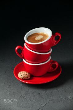 Coffee by Yulia Kotina on 500px