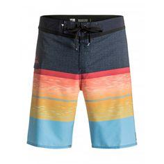 59262958ef (eBay Sponsored) QUIKSILVER Men's SLAB LOGO VEE 20 Boardshorts - BYJ6 - Size  38