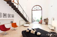 Dai un'occhiata a questo fantastico annuncio su Airbnb: Loft92: 2 Levels of Pure Design - Loft in affitto a Palermo