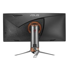 """Asus PG348Q 34"""" 100Hz G-Sync Curved Monitor With IPS Panel"""