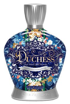Im almost out of my Splurge tanning lotion and Duchess from Designer Skin looks like it could be good