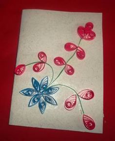how to make handmade cards for special occasions - Google Search