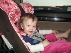 Treading Raging Waters: 8 more DEADLY Car Seat Mistakes