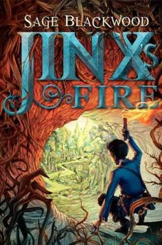 J FIC BLA. Jinx travels throughout the Urwald to unite its people and creatures against encroaching threats.