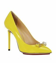 Charlotte Olympia Hooked On Monroe Court