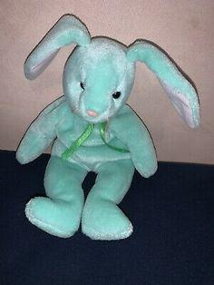 ty beanie baby hippity Rare Tag Errors Retired Beanie Baby | eBay