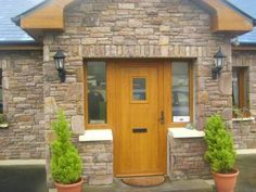 Wild Atlantic Way Construction Restoration in Kerry and Cork Brick Paving, Building Contractors, Roof Repair, Brickwork, Image Search, Restoration, Shed, Construction, Outdoor Structures