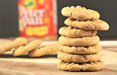 I've made these many times and they're great. I'll be making them with crunchy PB next time...