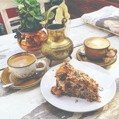 Ideal  Freelance Coffee Shops in Berlin Worth their Weight in Kuchen BERLIN LOVES YOU