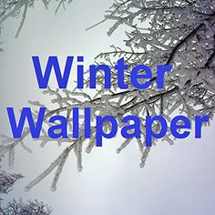 Phone Wallpaper Winter by E2D, http://www.amazon.com/dp/B01JVD8BVQ/ref=cm_sw_r_pi_dp_x_6FSyybD6FGD3N