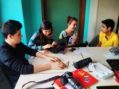 Gentilezza aumentata in una classe 2.0 - Scuola Aumentata