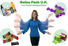 Swiss Pack U.K. - Our Products  1.)