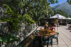 Photo of the Week Big Sur Hotel, Big Sur California, Monterey County, Photos Of The Week, Scenery, Bucket, Patio, Places, Outdoor Decor