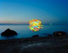 premier regart - Captivating Light Installation Artists