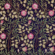 Sweet Briar by William Morris
