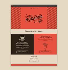 Casa e caffè Mokador | Valentina Ferioli