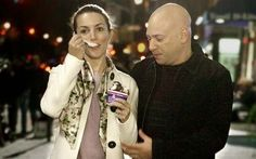 "Evan Handler - Charlotte and Harry, Season 6, Episode 14, ""The Ick Factor"""