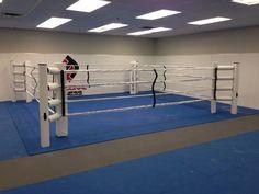 #BoxingRing #MMA #Fitness #Oshawa #Whitby #DurhamRegion #MartialArts