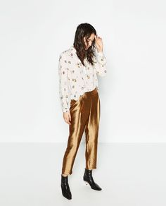 OWL PRINT SHIRT DETAILS. #dress #fashion #style #trend #onlineshop #shoptagr