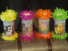 Piñata de My Little Pony - Imagui