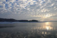 Winter at Mark Twain State Park | Missouri State Parks