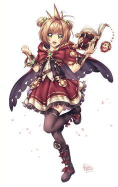 Cardcaptor Sakura, Syaoran, Female Characters, Anime Characters, Bambi, Anime Titles, Manga Artist, Manga Pictures, Anime Artwork
