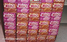 Seasonal Jello by theimpulsivebuy, via Flickr