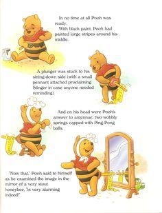 Winnie The Pooh's Halloween #15