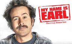 pmwiki series name earl