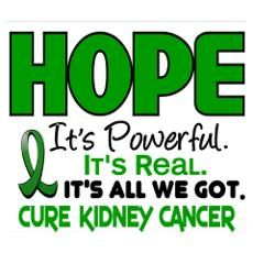 kidney cancer awarenesss | Kidney Cancer Awareness Posters & Prints