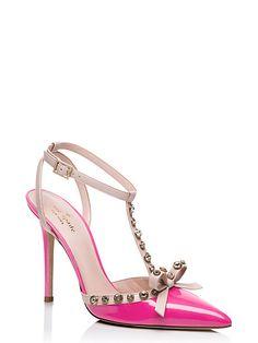 lydia heels - Kate Spade New York