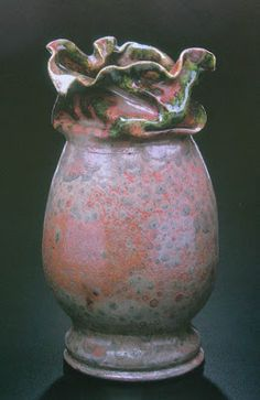 Studio and Garden: George Ohr, Potter