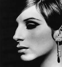 Barbra Streisand in Funny Girl - Barbra Streisand in Funny Girl funny girl Barbara Streisand is still a great woman, especially be - Hollywood Stars, Classic Hollywood, Old Hollywood, Diana Ross, Looks Black, Black And White, Barbara Streisand, Actrices Sexy, Actrices Hollywood