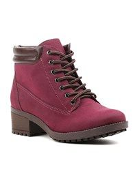 Bota-Coturno-Feminino-Via-Marte-Bordo Heeled Boots, Ankle Boots, Cute Boots, Shoe Game, Fashion Boots, Me Too Shoes, Combat Boots, High Heels, Footwear