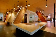 H3 Experience Center by Nota Design Group Kunming