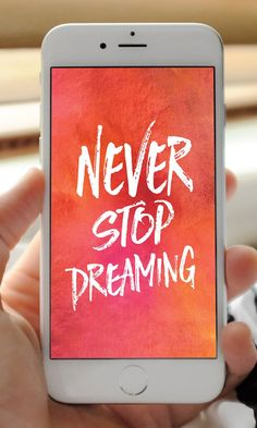 Why not add a touch of inspiration to your phone homescreen? I've personally designed a beautiful set of 12 Inspirational Quotes Wallpaper that you can upload to your phone to keep you inspired! You'll receive a high resolution (300 dpi) JPEG file for each design to fit your phone. Each design measures 1440×2560 pixels so …
