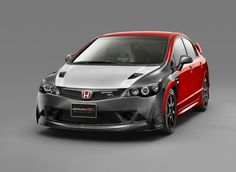 Honda Civic 2013 Wallpapers HD