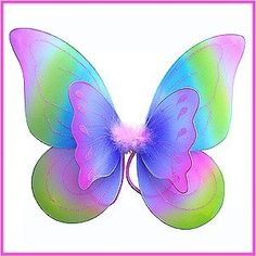 Fab Deals On Fairy Princess Supplies!   Fabulessly Frugal